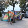 Camping Arco Lido - Pitches