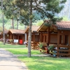 Camping Arco - Bungalows