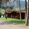 Camping Arco - Bungalow