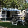 Camping Arco - Pitches